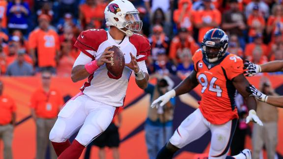 Video - Cardinals' Offense To Get Confidence Boost?
