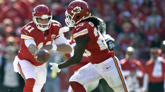 Chiefs Face Must-Win Vs. Broncos