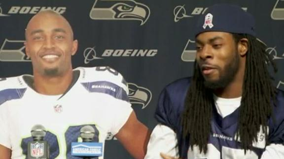 Sherman, Baldwin rip Lynch fine with parody