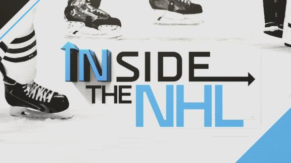 Video - 'SportsCenter's' Inside The NHL