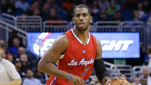 Clippers Hold Off Pistons