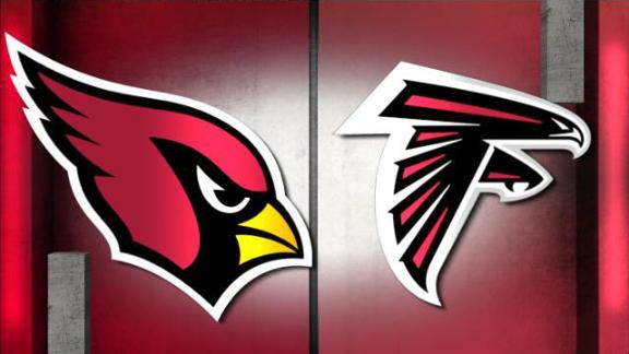 NFL Live Prediction: Cardinals-Falcons