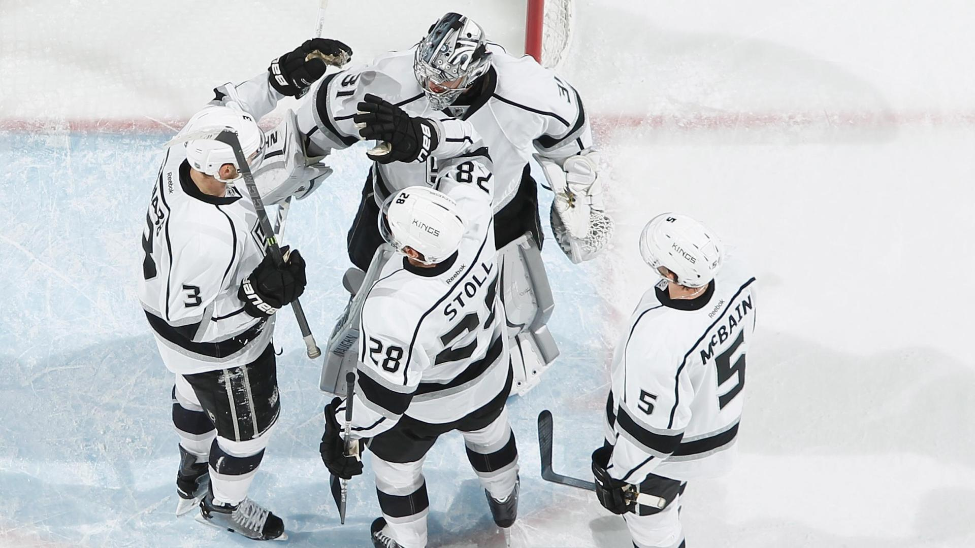Video - Kings Blank Wild