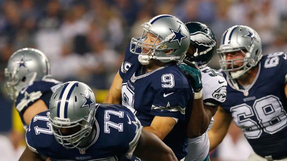 Cowboys Must Look Past Loss