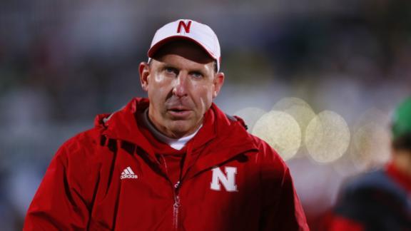 Nebraska Fires Coach Bo Pelini Abc7chicago Com