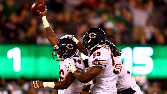 The Bear Facts: Week 14