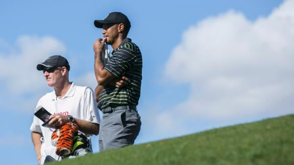 Nothing Went Right For Tiger