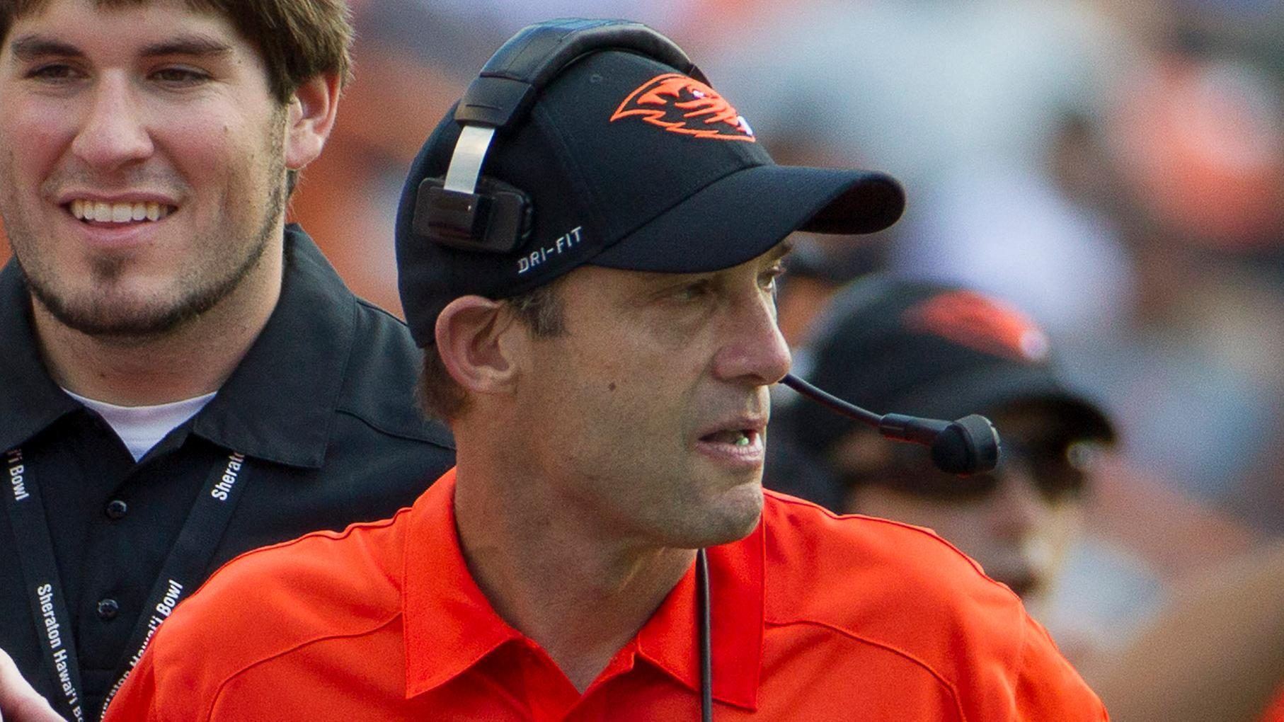 Nebraska Hires Mike Riley As Coach Abc7chicago Com