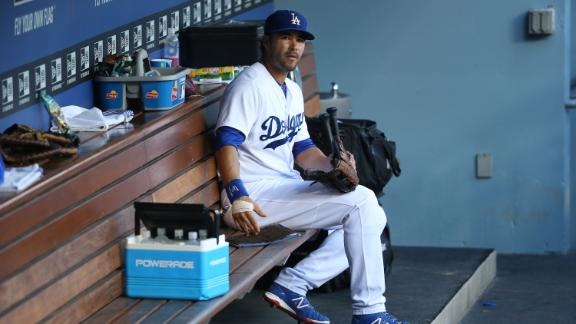 Video - Andre Ethier Wants Everday Role Next Season