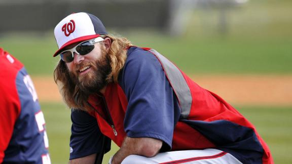 Video - Jayson Werth Expected To Appeal Sentence