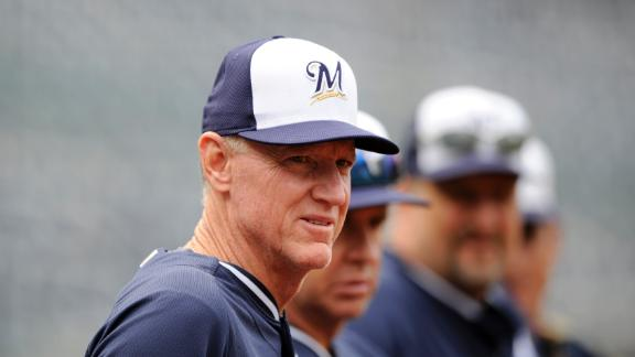 Roenicke Looking Ahead To 2015