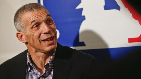 Video - Girardi Talks Pitching, Alex Rodriguez