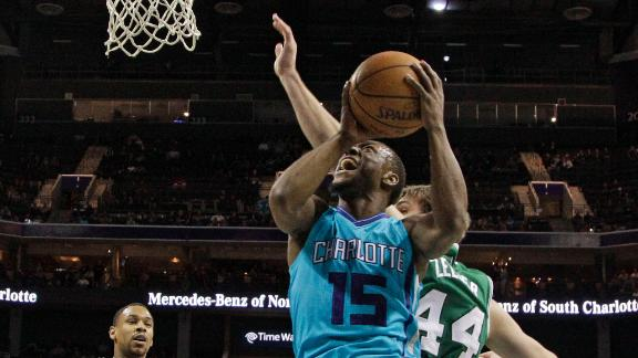 Walker, Jefferson Spark Hornets
