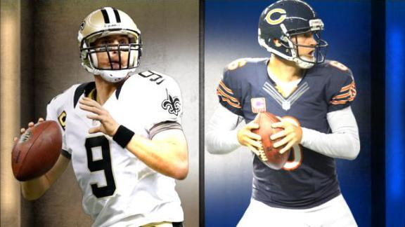 Inside Edge: Saints-Bears
