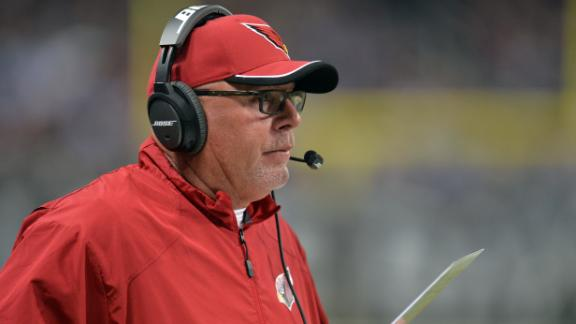 Arians On Win, Stanton Injury