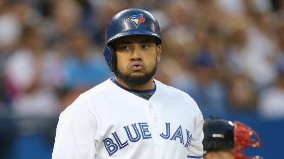 Video - Melky Cabrera, White Sox Agree To Deal
