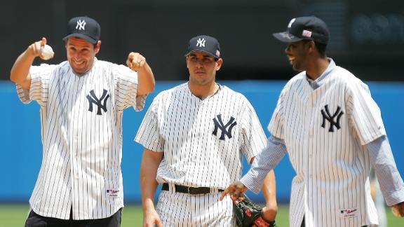 Chris Rock's Yankee Stadium Memories