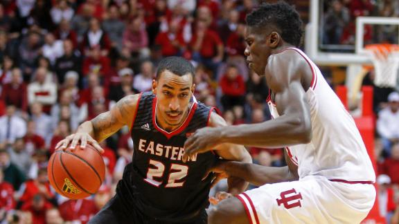 Team To Watch: Eastern Washington