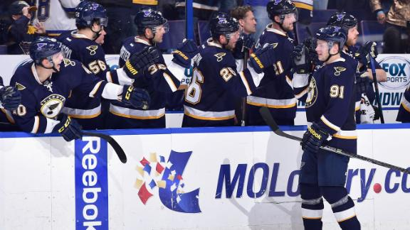 Blues Rally Past Kings