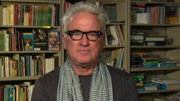 Video - Joe Maddon Joins Olbermann