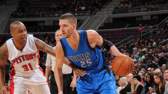 Video - Parsons Getting In Rhythm