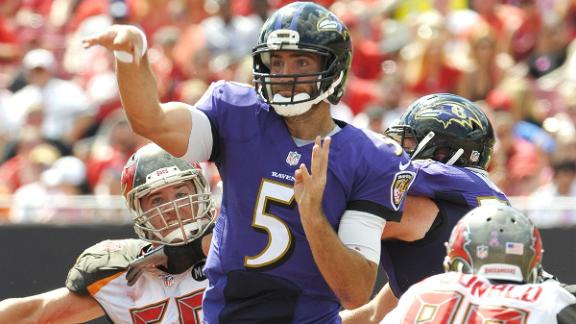 What Is The Ravens' Mindset Heading Into Week 16?