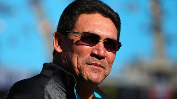 Rivera: NFC South Champ Worthy Of Playoffs