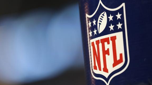 NFL Career Worth Long-Term Health Issues?