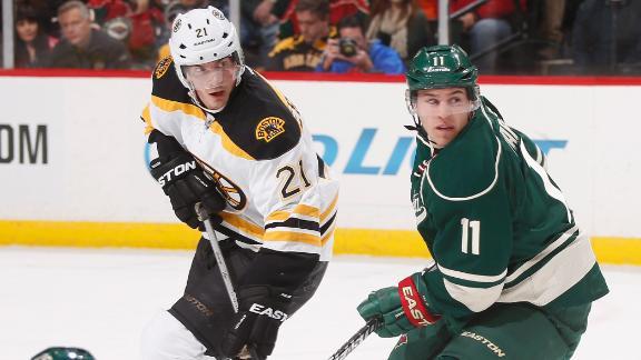 Video - Bruins Win In OT