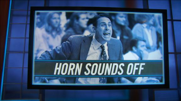Horn Sounds Off: This weekend's SEC games