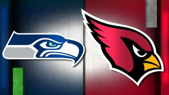 NFL Live Prediction: Seahawks-Cardinals