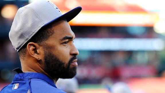 Video - Padres Squeezing Dodgers For More Cash In Kemp Deal?