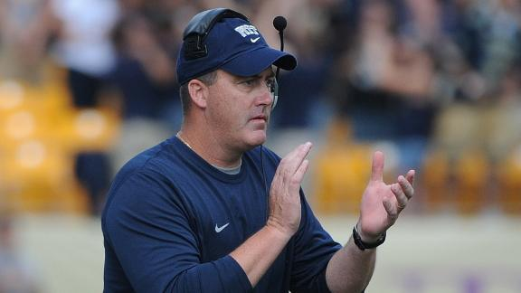 Paul Chryst A Good Fit At Wisconsin?