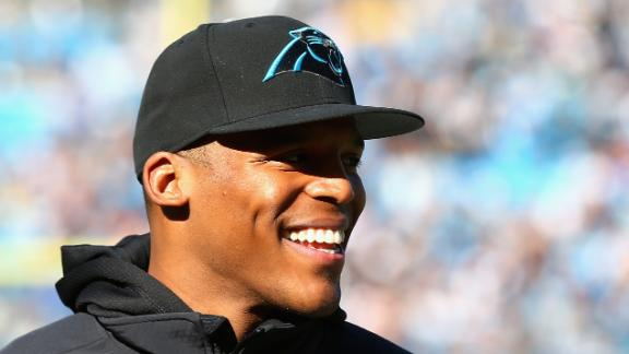 Newton Expected To Face Browns