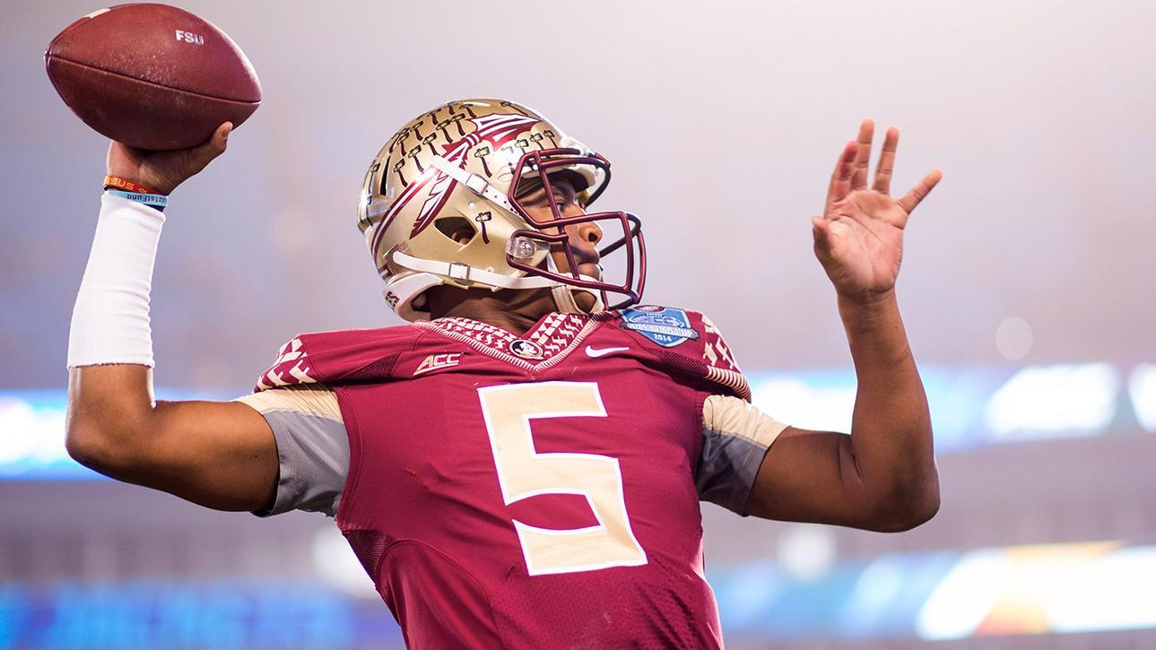 ESPN The Magazine: Jameis Winston