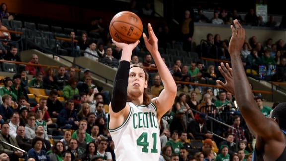 Video - Celtics Win First Game Without Rondo