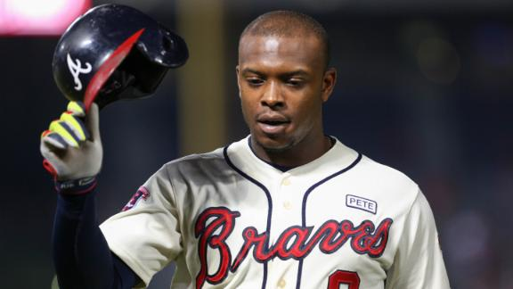 Sources: Padres Acquire Justin Upton