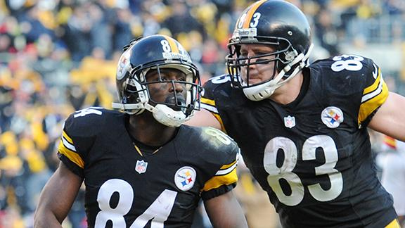 Sunday Double Check: Steelers Stop Chiefs