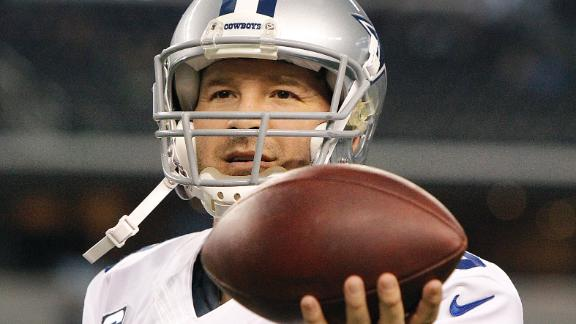Video - Game Balls: Indianapolis At Dallas