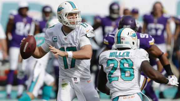 Game Balls: Minnesota At Miami