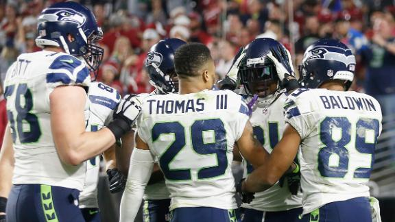 Are The Seahawks The Best Team In The NFC?