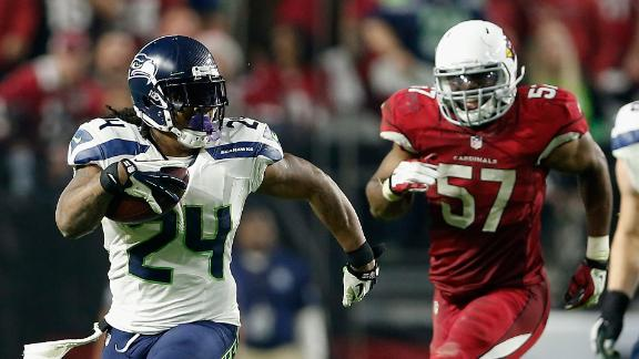 Is Marshawn Lynch's Fine A Surprise?