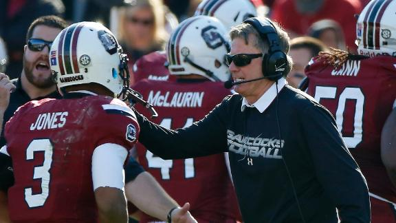 Miami, South Carolina Trying To Salvage Disappointing Seasons