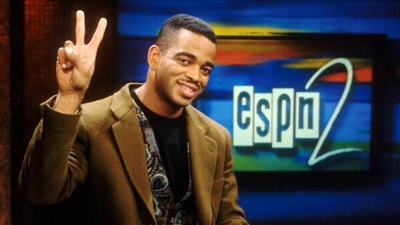 Image result for stuart scott