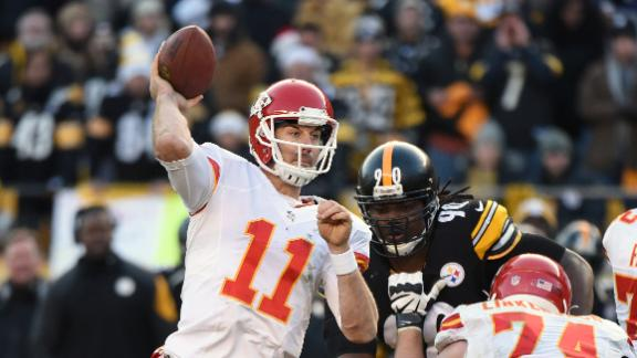 Chiefs Need To Take Note Of Playoff Teams