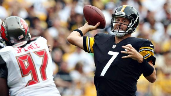 What Is The Price Tag For Ben Roethlisberger?