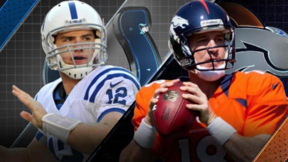 Inside Edge: Colts-Broncos