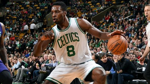 Sources: Celtics Agree To Deal Jeff Green To Grizzlies