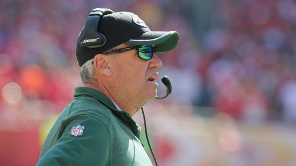 Bills Reach Agreement With Rex Ryan