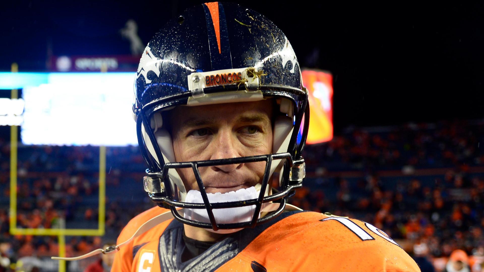 Has Peyton Manning Played His Last Game?